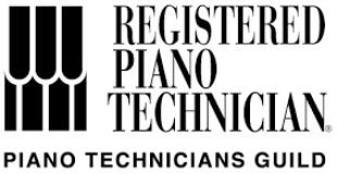 Piano Technicians Guild Member